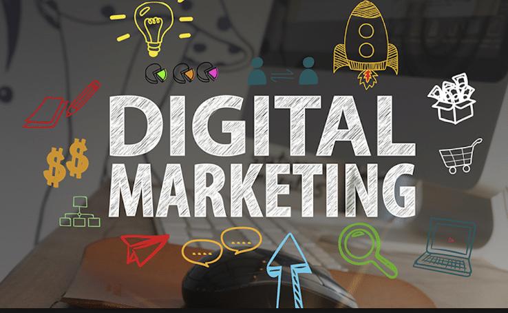 أشهر شركات التسويق الالكتروني – شركات متخصصة في التسويق الالكتروني