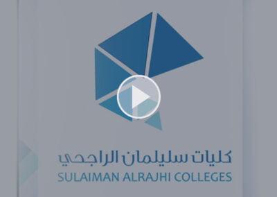 تصميم فيديو لجامعة تعليمية بالسعودية