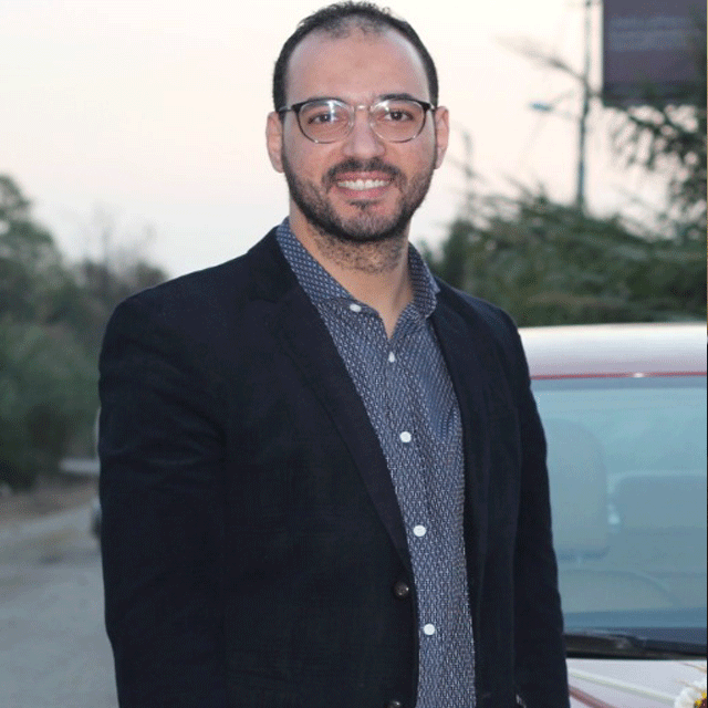 Ahmed Zordok